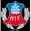 Wappen von Helsingborgs IF