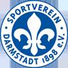 Wappen von SV Darmstadt 98