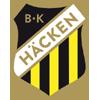 Wappen von BK Häcken
