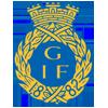 Wappen von Gefle IF