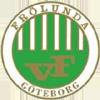 Wappen von Västra Frölunda IF