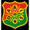 Logo von GAIS Göteborg