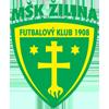 Wappen von MSK Zilina