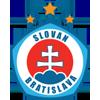Wappen von SK Slovan Bratislava