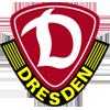 Wappen von Dynamo Dresden