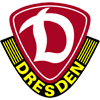 Wappen von Dynamo Dresden II