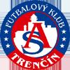 Wappen von FK AS Trencin