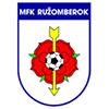 Wappen von MFK Ruzomberok