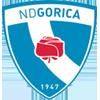 Wappen von ND Gorica