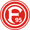 Wappen von Fortuna Düsseldorf