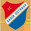 Wappen von Banik Ostrava