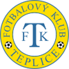 Wappen von FK Teplitz