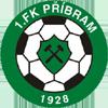 Wappen von 1. FK Pribram