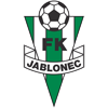 Wappen von FK Gablonz