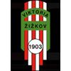 Wappen von Viktoria Zizkov
