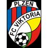 Wappen von FC Viktoria Pilsen