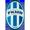 Wappen von FK Mlada Boleslav