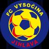 Wappen von FC Vysocina Jihlava