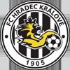 Wappen von FC Hradec Kralove