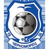 Wappen von Chernomorets Odessa
