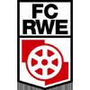 Wappen von Rot-Weiß Erfurt