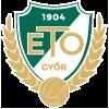 Wappen von FC ETO Györ