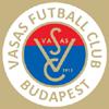 Wappen von SC Vasas Budapest