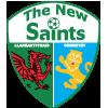 Wappen von TNS Llansantffraid