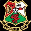 Wappen von AFC Llanelli