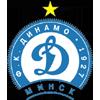 Wappen von Dinamo Minsk