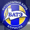 Wappen von BATE Baryssau