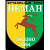 Wappen von Neman Grodno