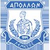 Wappen von Apollon Limassol