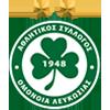 Wappen von Omonia Nikosia