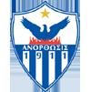 Wappen von Anorthosis Famagusta