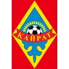 Wappen von Kairat Almaty