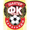 Wappen von Schachtjor Karaganda