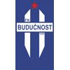 Wappen von FK Buducnost Podgorica