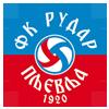Wappen von FK Rudar Pljevlja