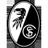 Wappen von SC Freiburg