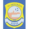 Wappen von FK Mogren Budva