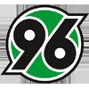 Logo von Hannover 96