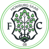 Wappen von FC 08 Homburg