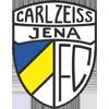 Wappen von FC Carl Zeiss Jena II