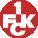 Logo von 1. FC Kaiserslautern