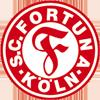 Wappen von Fortuna Köln