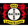 Logo von Bayer Leverkusen