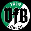 Wappen von VfB Lübeck