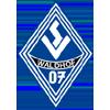 Wappen von SV Waldhof Mannheim