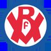 Wappen von VfR Mannheim